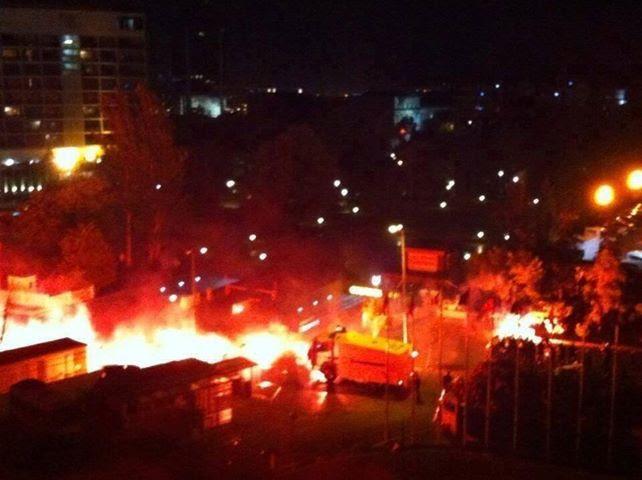 Στα χνάρια της Συρίας η διχασμένη Τουρκία του Ερντογάν;
