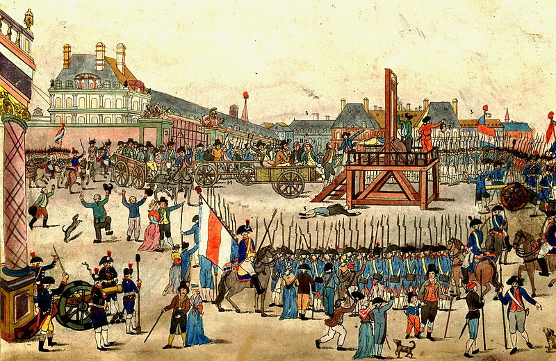 Arquivo: Execução Robespierre, Saint Just .... jpg