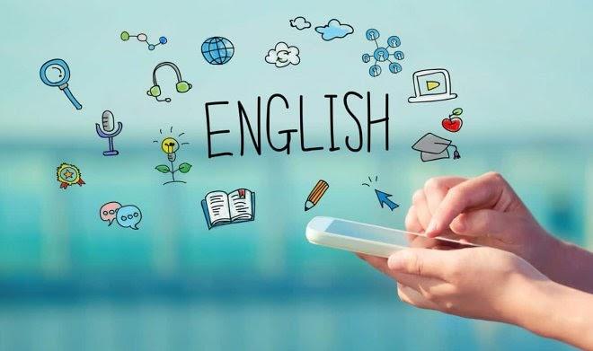 5 приложений для изучения английского