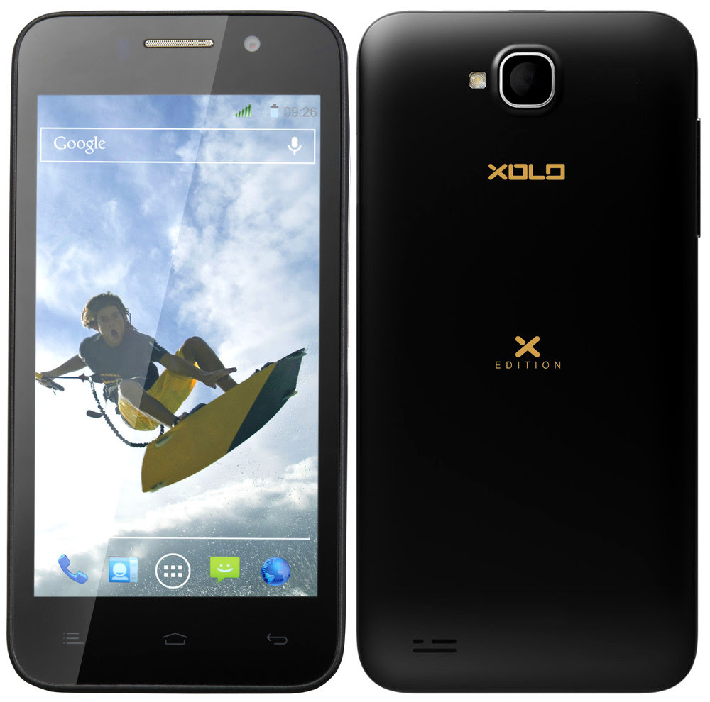 Image result for Xolo Q800X