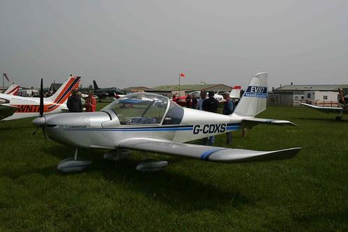 G-CDXS