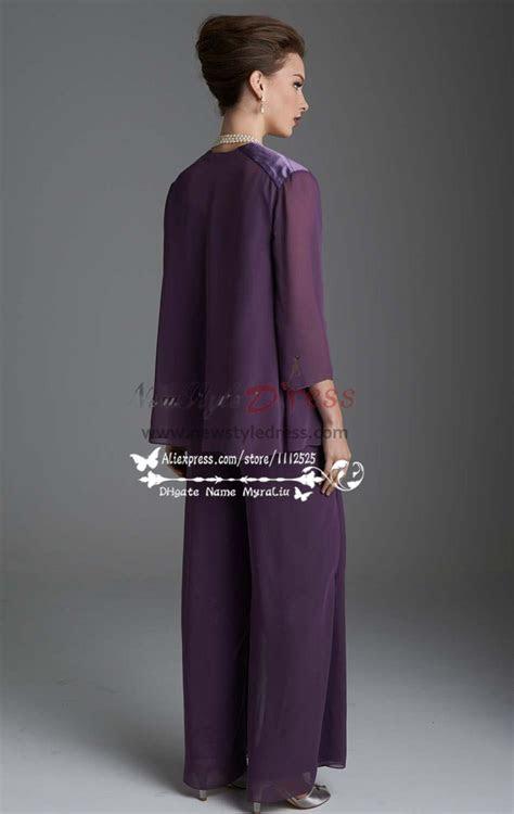 regency chiffon womens outfits lovely  jacket trouser