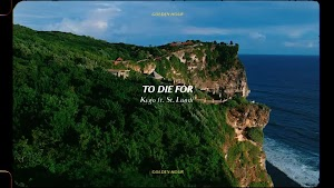 Kygo & St. Lundi – To Die For Lyrics ~ LyricGroove