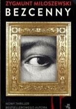 Okładka książki Bezcenny