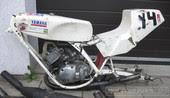 Кроссовый микромотоцикл Рига-22-Юниор