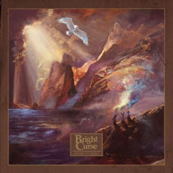 Bright Curse - Before The Shore Album Cover