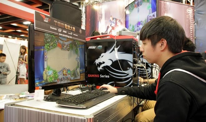 Правительство Китая запретило детям играть в видеоигры больше 3 часов в неделю