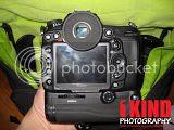 DIY: Nikon/Canon DSLR Camera DK-17M Magnifying Eyecup/Eyepiece Mod