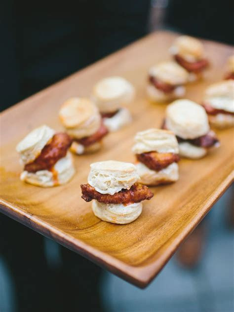 The Best Southern Wedding Food Ideas