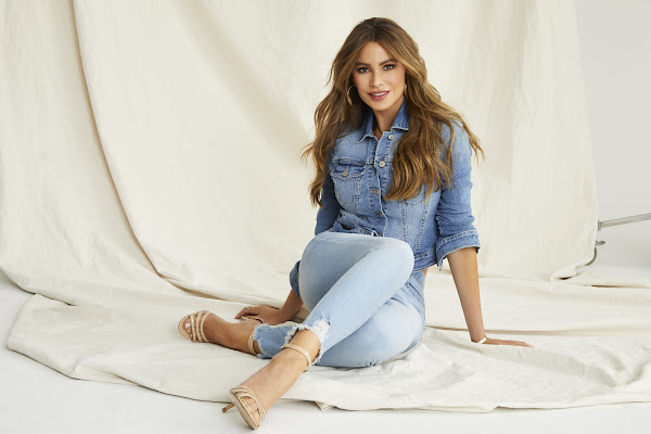 3f3bb43fb6 'Sexy and cute:' You'll find some seriously flattering styles in Sofia  Vergara's $30 denim line