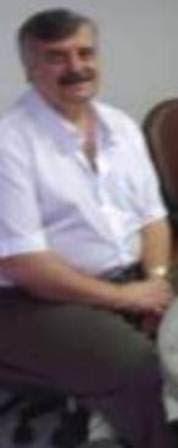 Empresário Manoel Cruz