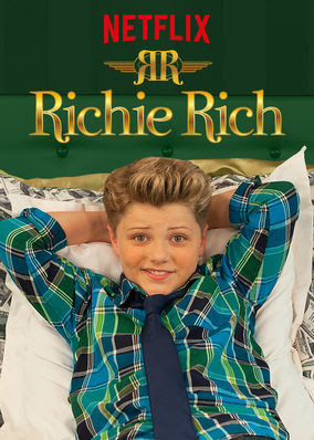 Richie Rich - Season 1