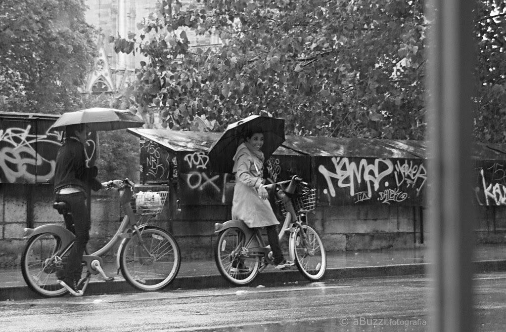 dies de pluja i riure