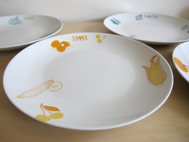 Perch & Pearson Plates