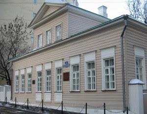 дом-музей М. Ю. Лермонтова, литературные музеи, юбилей Лермонтова, новости литературы
