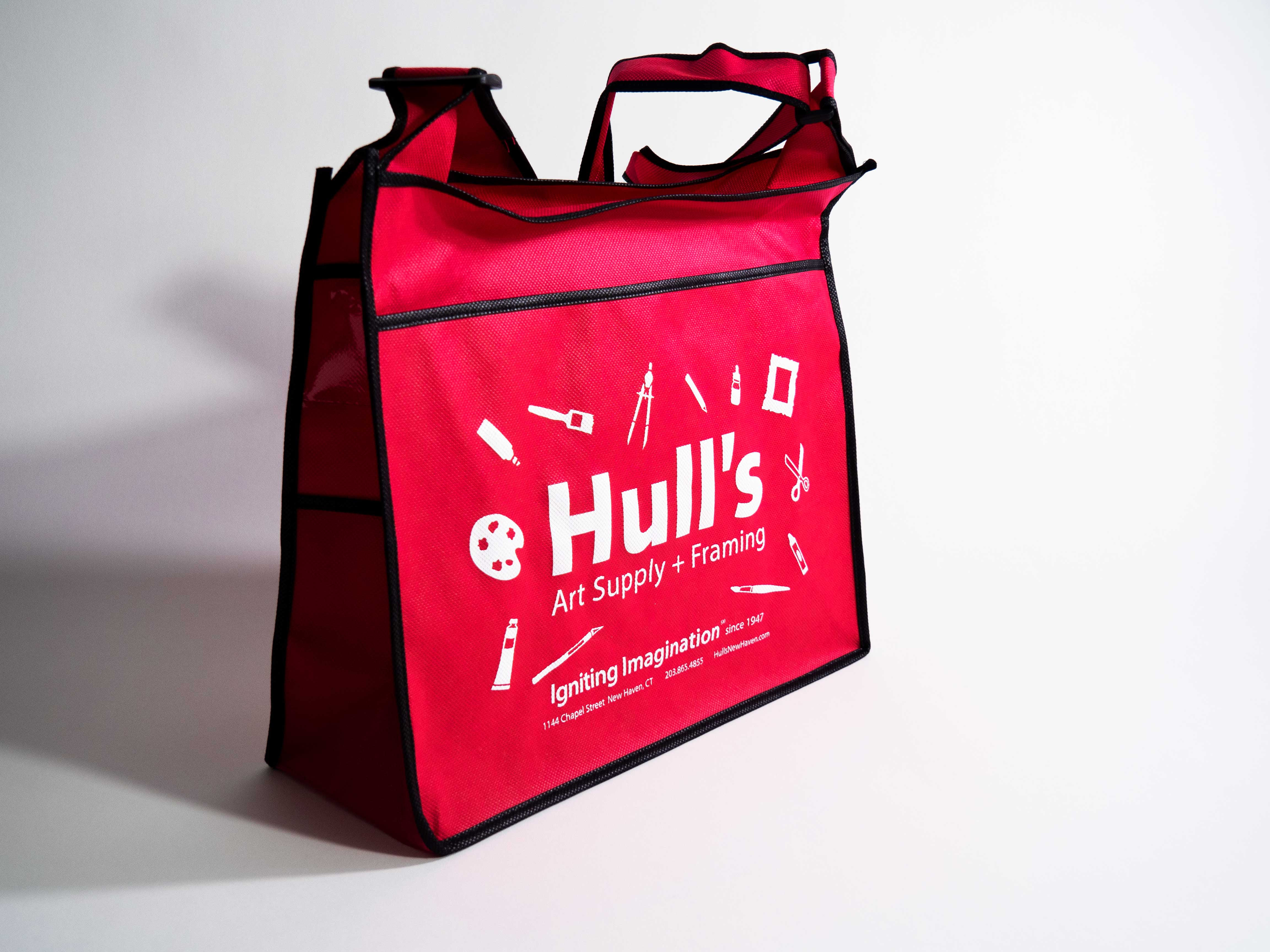 Hulls Art Supply Framing Group C Inc