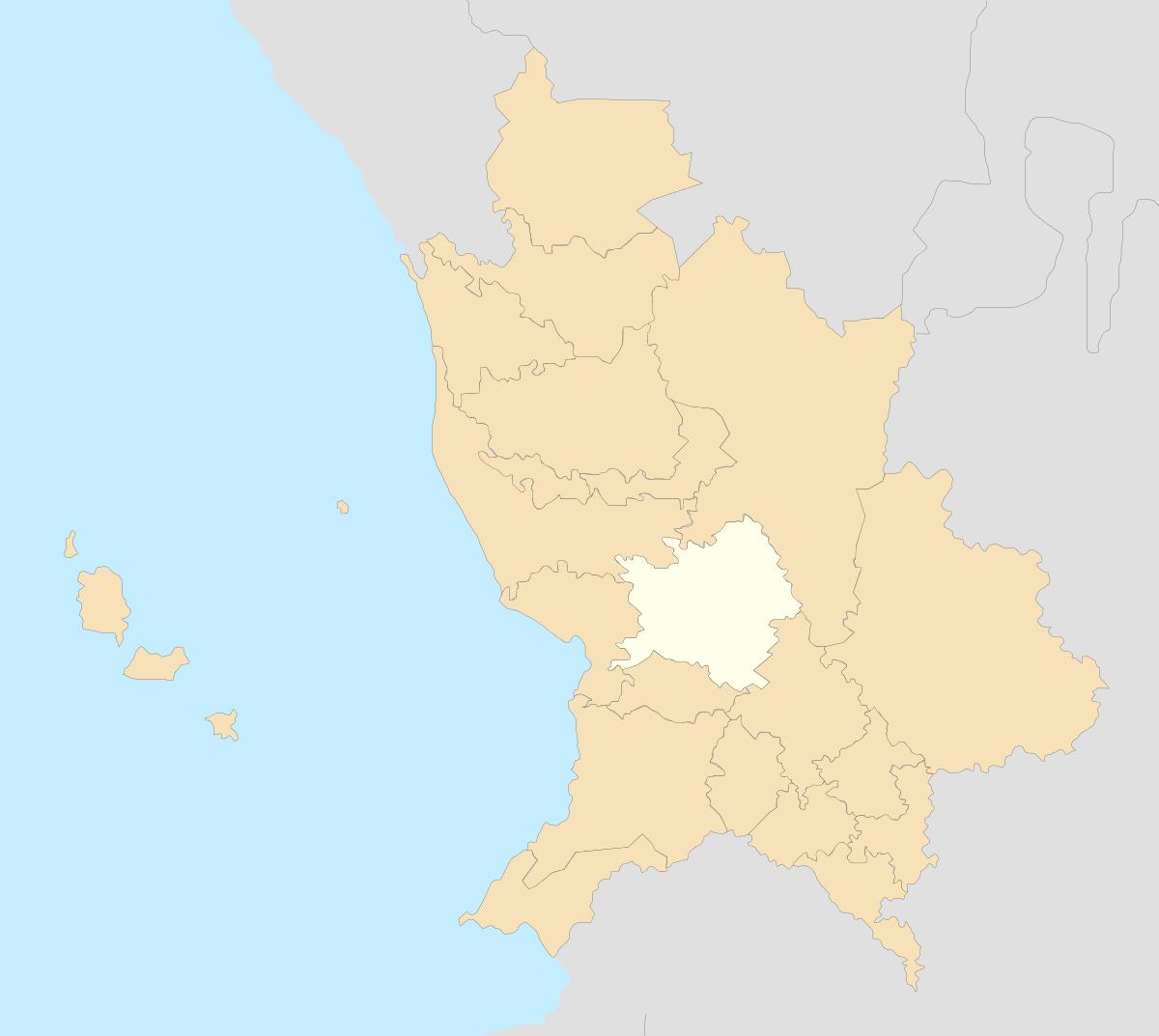Tepic Wikipedia