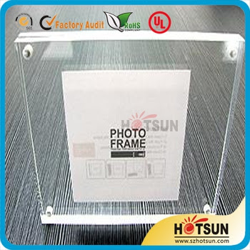Purchase Bent Acrylic Plastic Picture Frames At An Always Low Price