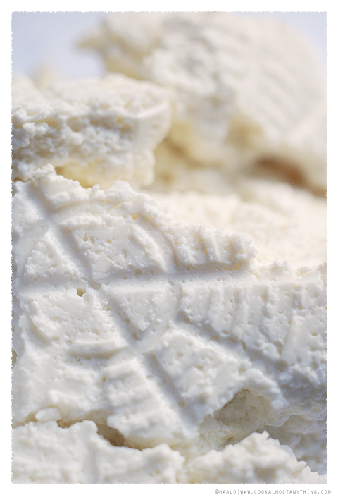 buffalo ricotta© by Haalo