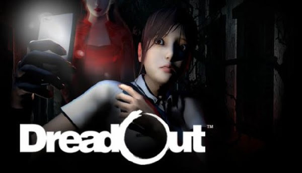 Download Game DreadOut Act 1 PC Full Version