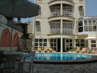 Tamareiras Park Hotel Uberaba