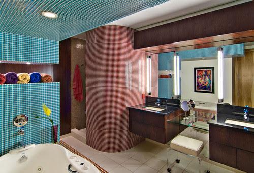 Trendoffice: Inspired bathrooms