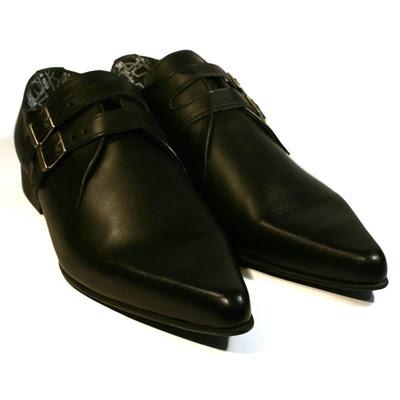 9e6408618607 Kappor och Jackor: Rockabilly skor herr