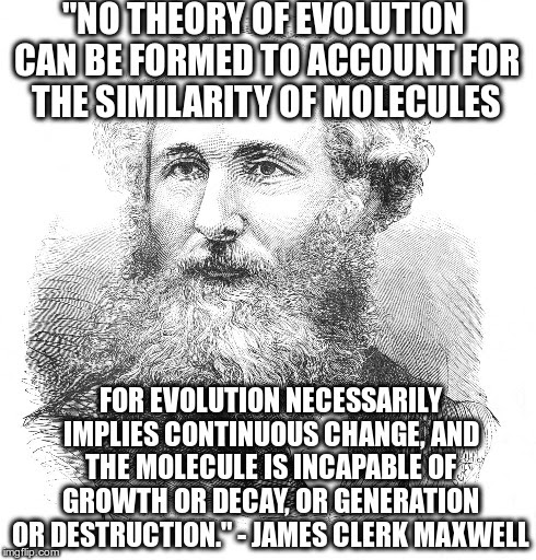 Image result for Some of James C. Maxwell Quotes
