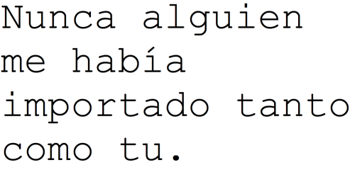 Frases De Amor Cortas Tumblr Traffic Club