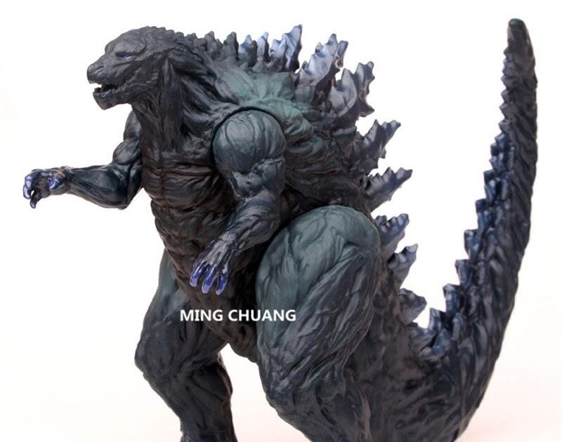 Enorme monster zwarte hanen