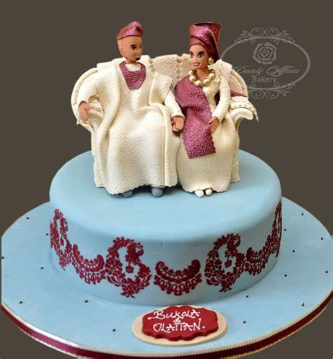 17 Best images about Traditional Wedding Cakes on