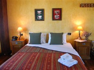 hotel near El Calafate Hotel Keuken