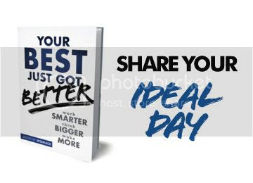 Share Your Ideal Day