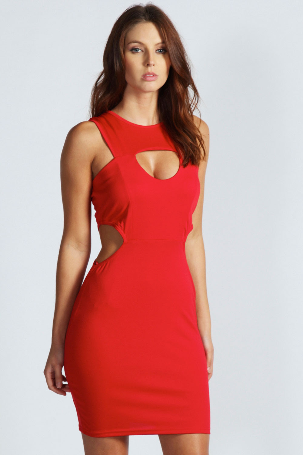 Bodycon dress for skinny girl up images next