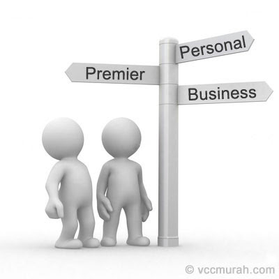 personal premier business paypal