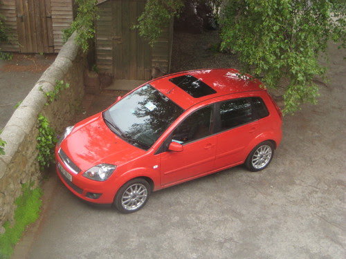 our fiesta time rental