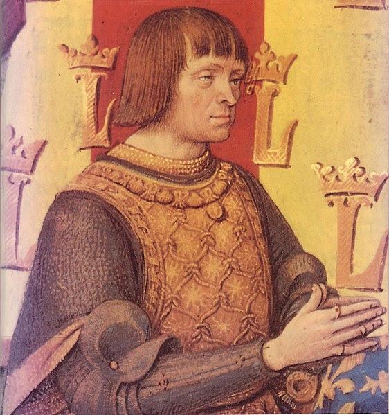 File:Louis XII de France.jpg