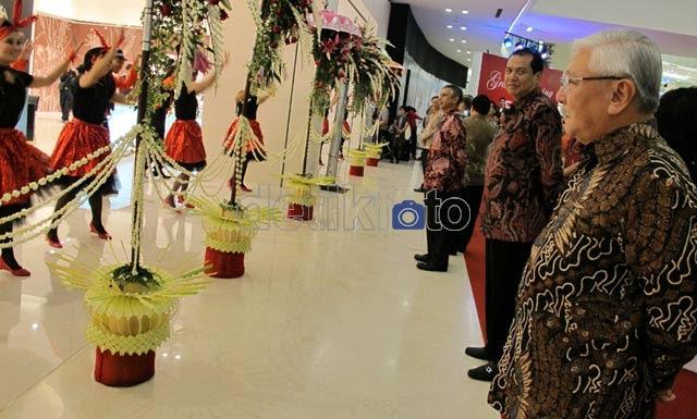 METRO Departmen Store Hadir di Surabaya