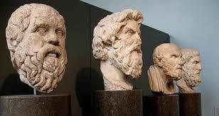 Ίωνες Φιλόσοφοι και Κοσμολογική Επιστήμη