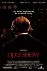 Quiz Show. El dilema