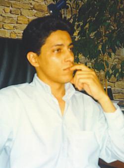 A. Rouichi