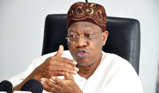 IPOB members are terrorists, while Fulani herdsmen are mere criminals - Lai Mohammed