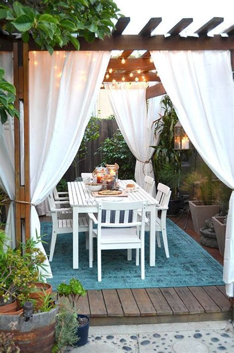 29 Pergola Décor Ideas That Inspire Spending Time Outdoors