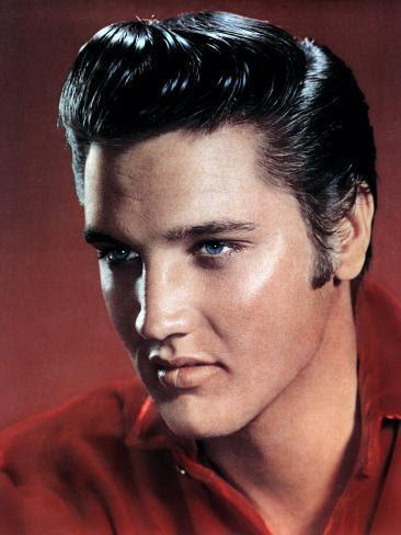 Elvis Presley recebe tributo no Manhattan