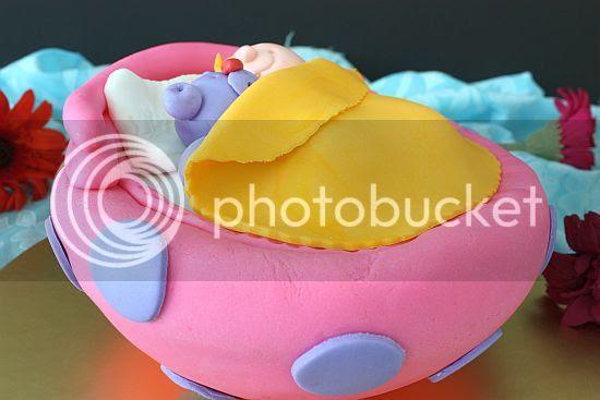 crib cake 2