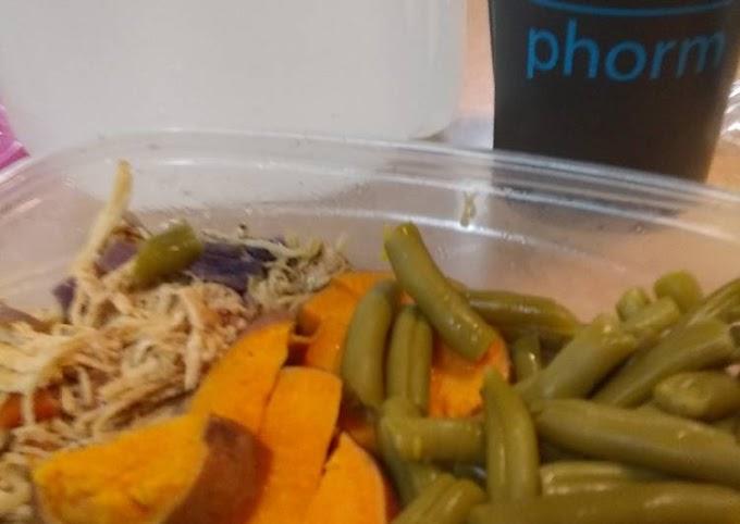 Easiest Way to Prepare Award-winning Easy skinny meal