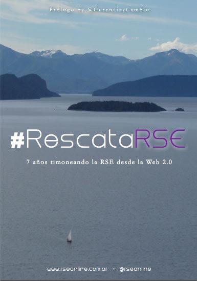 Los 15 PDFs de RSE que marcaron el 2011