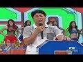 Kuya Wil' nagalit at pinatigil ang larong '1,2,3... Go!.' ng Wowowin