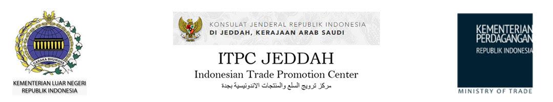 Indonesian Trade Promotion Center Jeddah The Official Website Of Indonesian Trade Promotion Center Jeddah