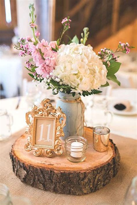 Shabby & Chic Vintage Wedding Decor Ideas   Someday